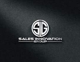 Nro 52 kilpailuun Sales Innovation Group - Logo Contest käyttäjältä sunmoon1