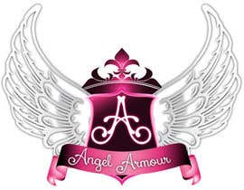 #74 cho Design a Logo for Angel Armour bởi josandler