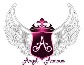 #75 cho Design a Logo for Angel Armour bởi josandler