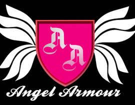 #10 cho Design a Logo for Angel Armour bởi kiranfarroq