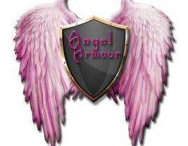 #23 cho Design a Logo for Angel Armour bởi RIGASKOUTZOS