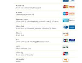 #31 untuk Add payment option Credit Europe Bank in WooCommerce oleh usaart