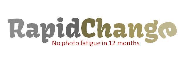 Kilpailutyö #26 kilpailussa Design a Logo for RapidChange