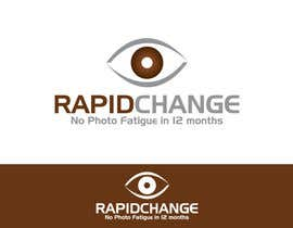 #57 for Design a Logo for RapidChange af sagorak47