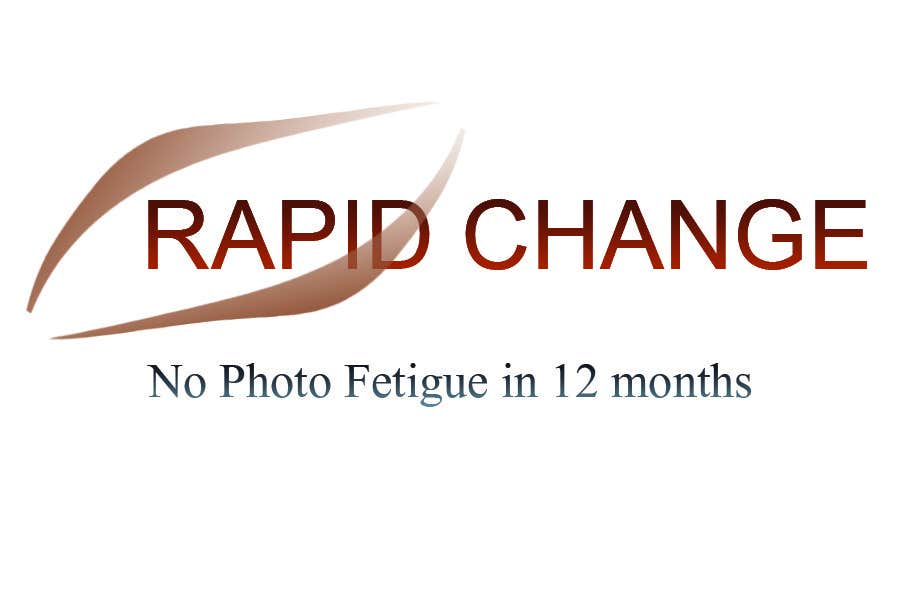 Kilpailutyö #41 kilpailussa Design a Logo for RapidChange