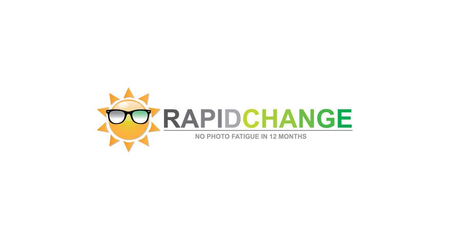 Kilpailutyö #29 kilpailussa Design a Logo for RapidChange