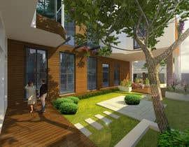 Nro 13 kilpailuun Modern Facade and Garden Landscaping for Private Residence käyttäjältä Quay3010