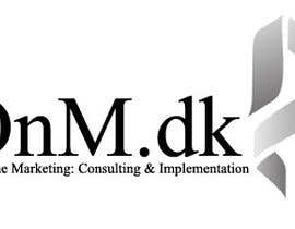 #6 for ***Updated info*** Logo for new online marketing agency af moeezdehli