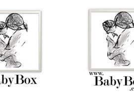 leeatschool tarafından BabyBox Logos için no 2