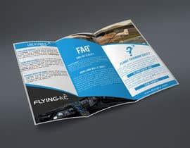 AkshayVerma9 tarafından Design a Flyer için no 8