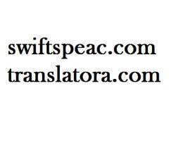 #205 para Name my translations company por BestTopBidders