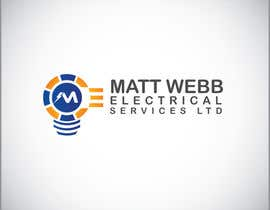 #169 for Design a Logo for Matt Webb Electrical Services LTD by tanvirmrt