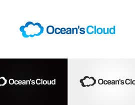 #72 cho Design a Logo for Ocean's Cloud bởi Jevangood
