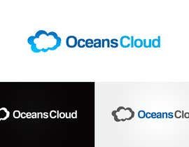 #83 cho Design a Logo for Ocean's Cloud bởi Jevangood