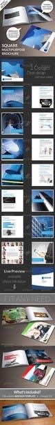 Konkurrenceindlæg #7 billede for Design a Brochure for mailboxesflorida.com