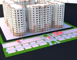 #6 for Do Some 3D Modelling Of A Bulding Project by cisco336isco336