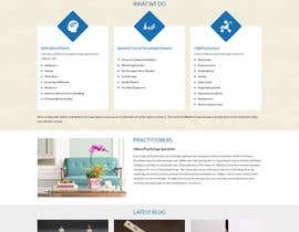 Nro 3 kilpailuun Website polish käyttäjältä jkphugat