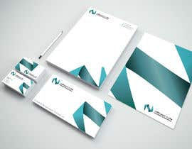 #3 for Develop a Corporate Identity by adarshdk