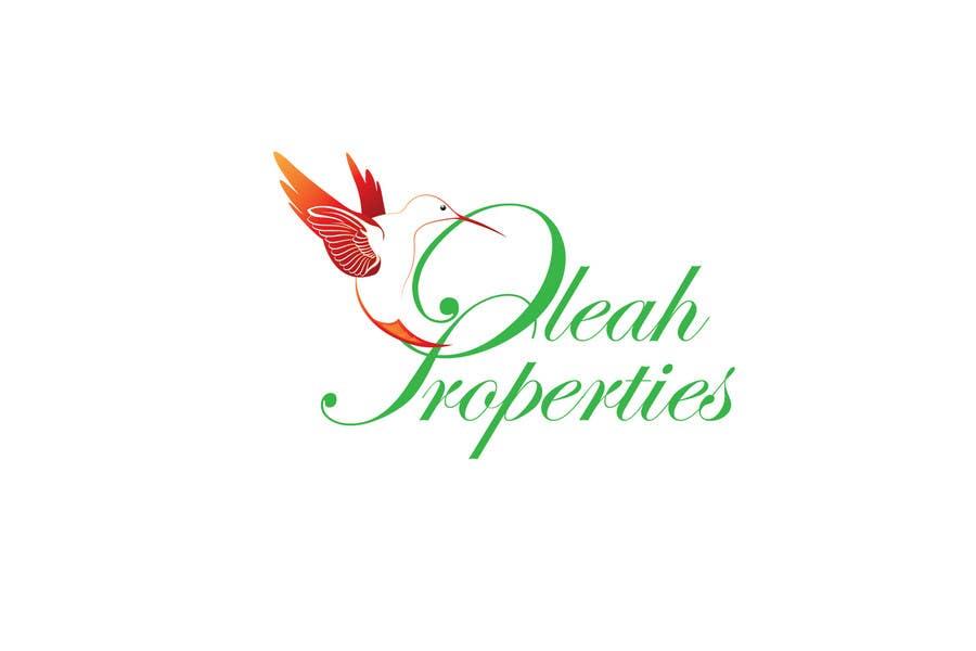 Inscrição nº                                         46                                      do Concurso para                                         Logo Design for Oleah Inc