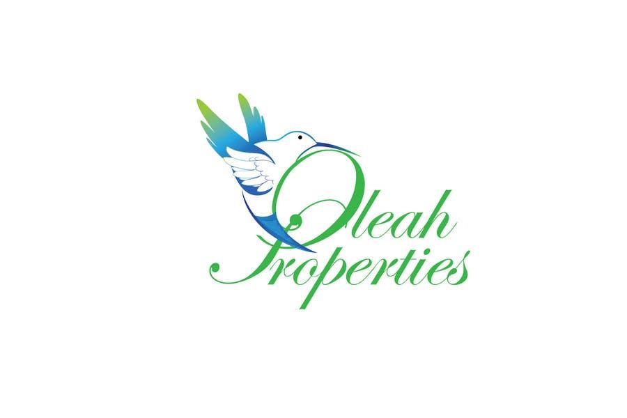Inscrição nº                                         56                                      do Concurso para                                         Logo Design for Oleah Inc