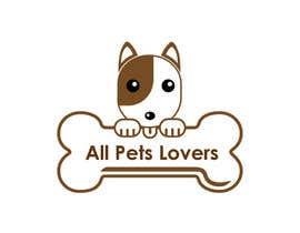 Blazeloid tarafından Animal Website Logo Design için no 11