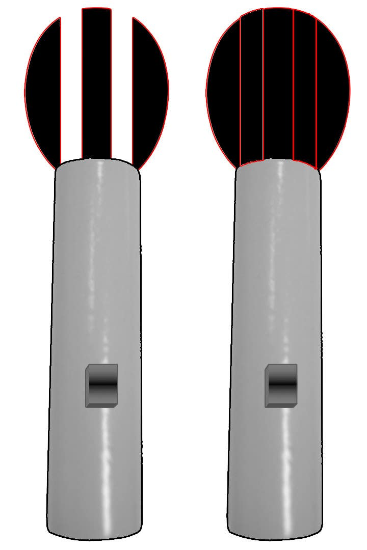#21 for I need some Graphic Design for a new Spork! by mynk16