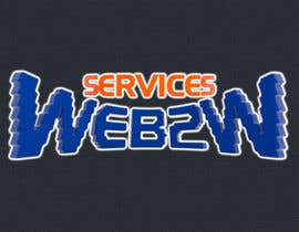 #6 for Design a Logo for Web2W by renatomeneses