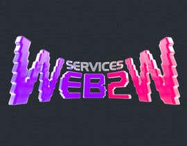 #12 para Design a Logo for Web2W por renatomeneses