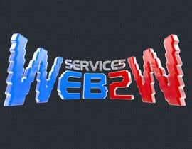 nº 14 pour Design a Logo for Web2W par renatomeneses