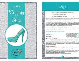 ranjeettiger07 tarafından Blogging eBook redesign için no 5