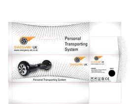 fb55f983a2a688c tarafından Design a Box for a swegway board/electric scooter company için no 13