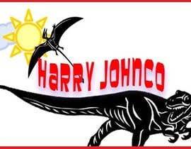 jenniemorey tarafından Grandson's logo için no 2