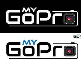 #59 para Design a Logo for MYGoPro.com por umamaheswararao3