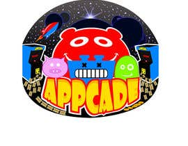 #94 for Logo Design for Appcade af fireacefist