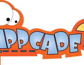 #39 para Logo Design for Appcade por dmned