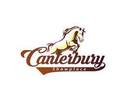 Nro 39 kilpailuun Logo Design for Equestrian Center käyttäjältä jaywdesign