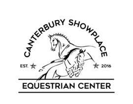 #27 for Logo Design for Equestrian Center by Grochy