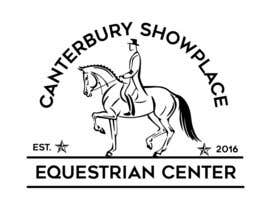 #41 for Logo Design for Equestrian Center by Grochy