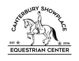 Nro 41 kilpailuun Logo Design for Equestrian Center käyttäjältä Grochy