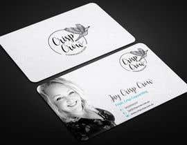 Nro 24 kilpailuun Email Signature and Business Card Design käyttäjältä adarshdk