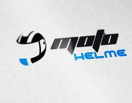 #17 for Need a Logo for a new Webshop selling motorcycle helmets af LogoFreelancers