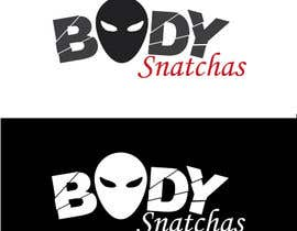 nº 5 pour Design a Logo for Body Snatchas Record Labell (Hip Hop) par dmned
