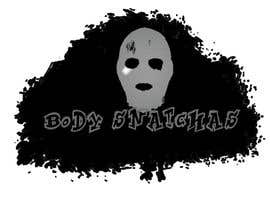 #49 para Design a Logo for Body Snatchas Record Labell (Hip Hop) por zvipotnik