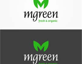 #319 para Design a Logo for mgreen por mamunfaruk