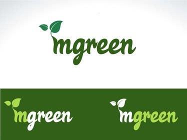 #108 cho Design a Logo for mgreen bởi tfdlemon