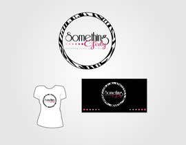 #267 for Logo Design for Something Girly af designer12