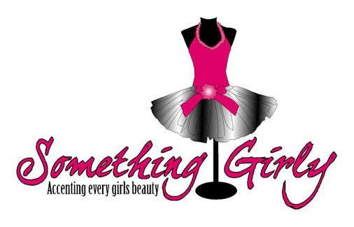 Inscrição nº                                         146                                      do Concurso para                                         Logo Design for Something Girly