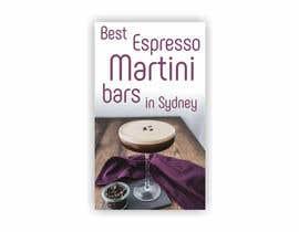 Olexander09 tarafından espresso martini için no 44