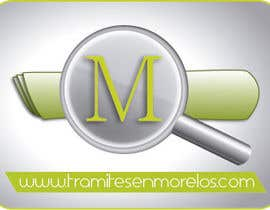 #106 untuk Logo para oficina con +30 años operando en Morelos oleh sandocarlos1