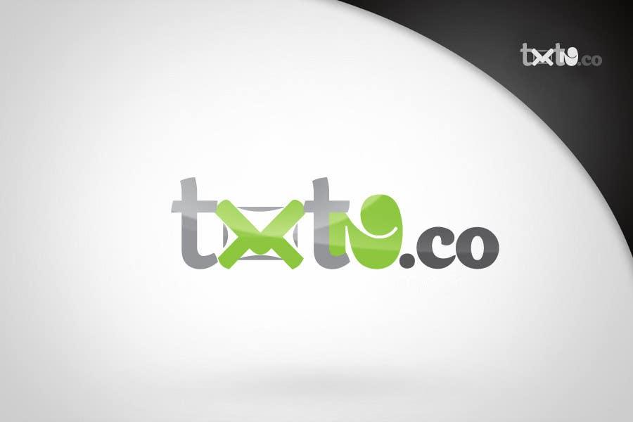 Конкурсная заявка №337 для Logo Design for Txt2 Co.